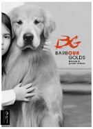 Visitar / Barbour Golds Retriever