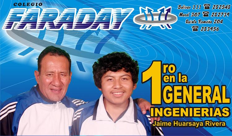 Huarsaya Rivera Jaime