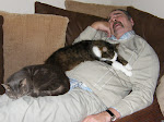 Hubby sleeping with friends