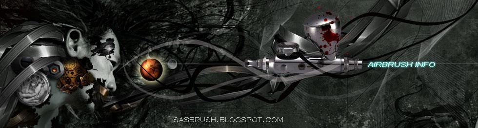 airbrush info