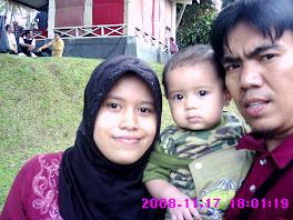 Keluarga Kecilku