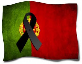 Portugal de Luto