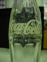 MALAYSIAN COCA-COLA