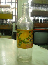 IPOH A.W. LEMON SODA 400ML