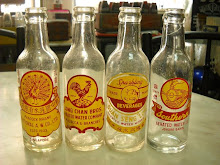200ML SODA BOTTLES