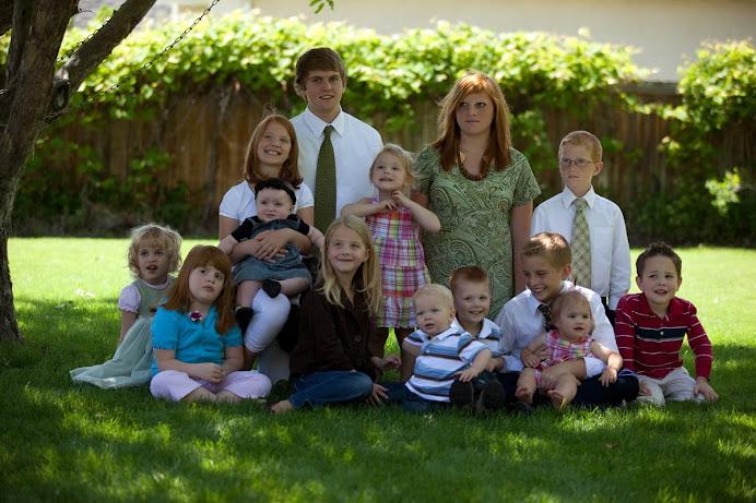 Raynes Family Blog