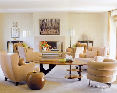Drawing Room Interior Design on The Drawing Room Interior Design  Fireplaces For Every Room   Video