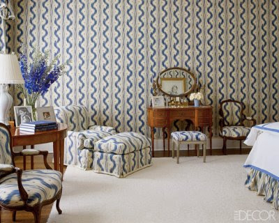 Site Blogspot  Interior Decorating Tips on Interior Design  Winning Wallcovering  Bedroom Decorating Tips   Video