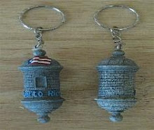 Key  chains      llaveros