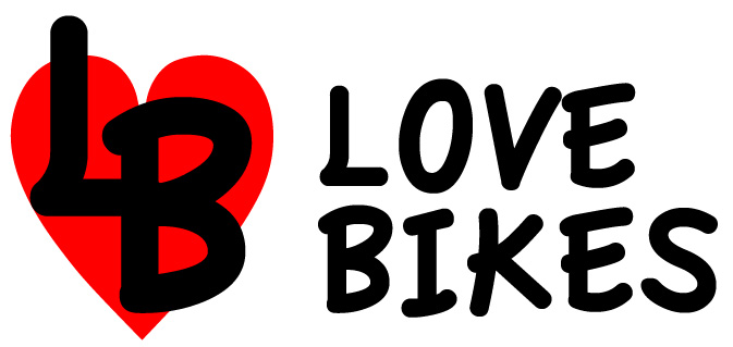 LOVE BIKES ORIGINAL PRODUCTS