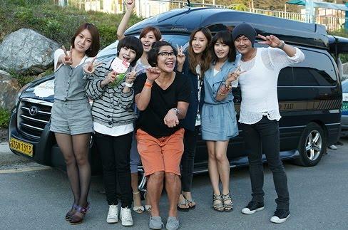 taras soyeon was envious of girls generation tara world