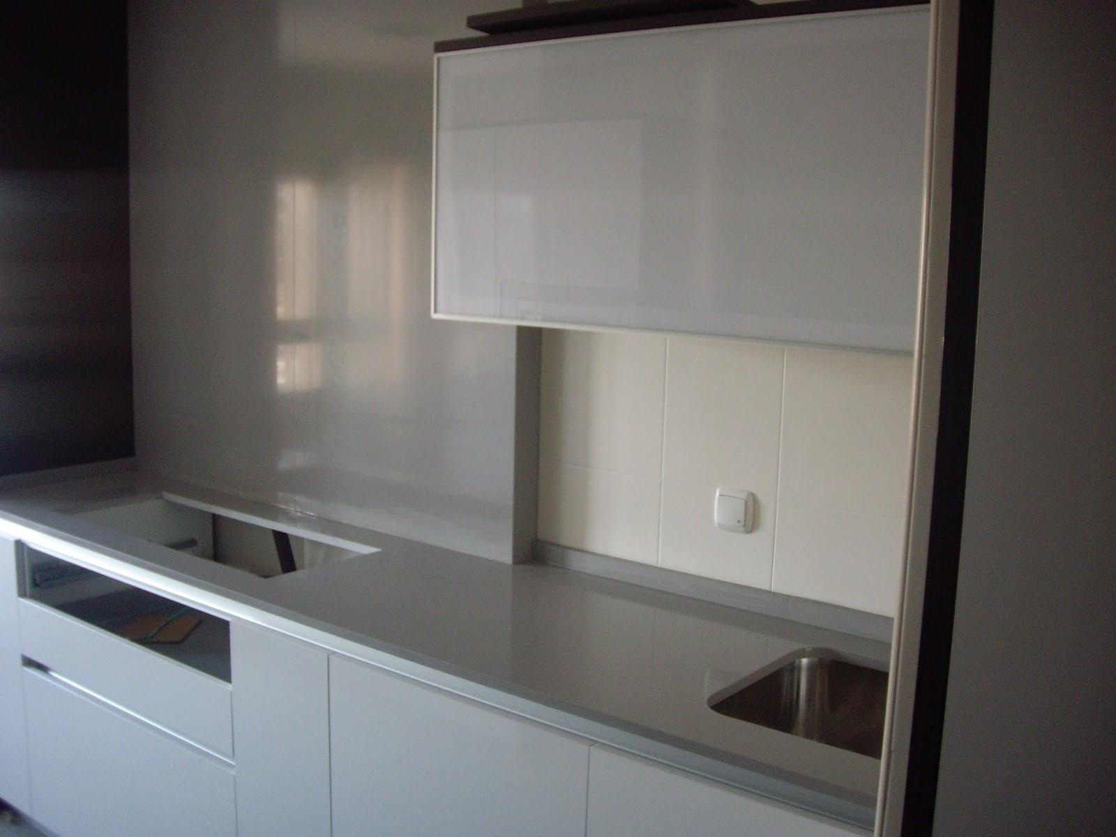 Elecci n silestone cocina gola decorar tu casa es - Que es el silestone ...
