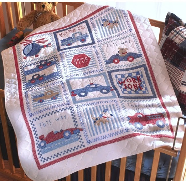Weekend Kits Blog Bucilla Cross Stitch Kits For Baby