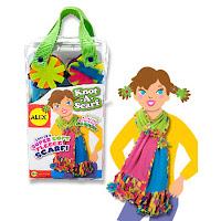 no sew fleece scarf - ShopWiki