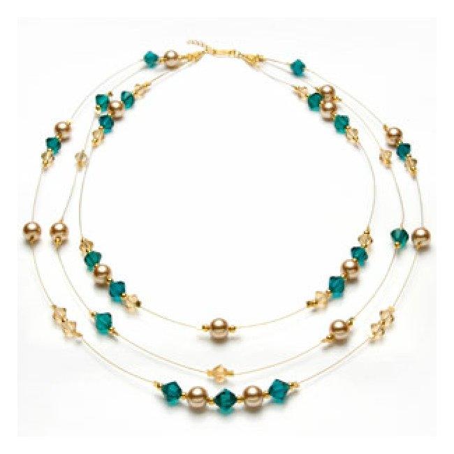 weekend kits beaded necklace bracelet earring