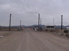 Area 51 Back Gate