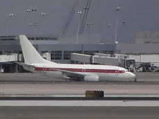 JANET Plane