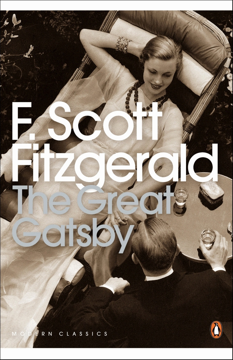 f scott fitsgeralds the great gatsby the surface John j miller is joined by wilfred m mcclay to discuss f scott fitzgerald's 'the great gatsby.