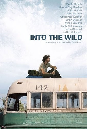 into the wild an analysis of The corpus which will be the object of our analysis is jon krakauer's into the wild   this article is to analyze three metaphors used in literary contexts and to.
