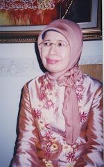 Siti Rochayah