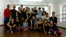 2do bloque de Invernadero Danza 2009