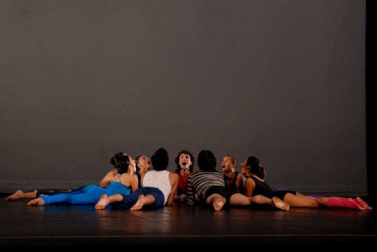 demostración de impro-foto-música/Christine Dakin-Shaul Schwarz-Eduardo González/ nivel inter-avanz