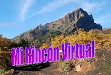 MI RINCON VIRTUAL Mi Rincón Virtual es un blog donde encontrar noticias de Tenerife