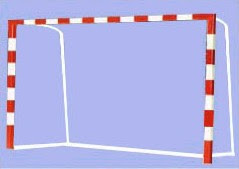 brunei handball federation handball goal post. Black Bedroom Furniture Sets. Home Design Ideas