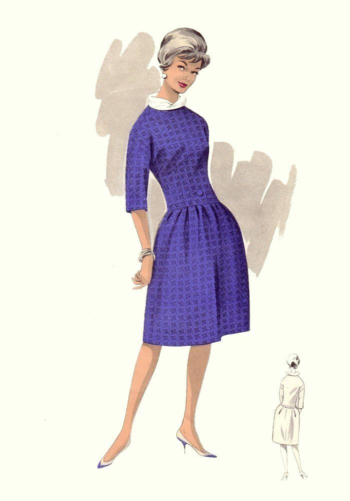 Vintage Clothing Era1960s 39 1970s 39 Fashion Part2