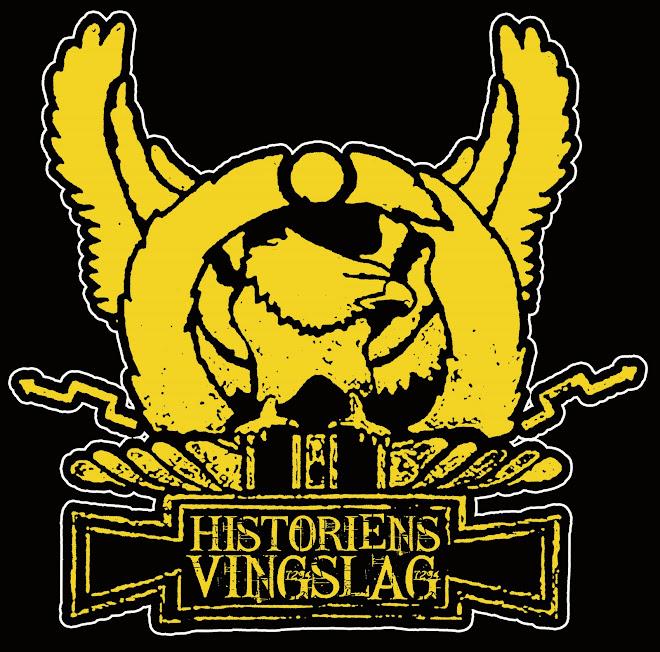 Historiens Vingslag