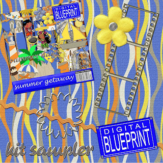 http://digitalblueprint.blogspot.com/2009/05/sampler-pack-4-summer-getaway.html