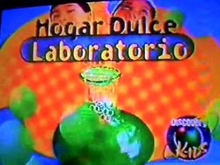 El Antiguo Discovery Kids 1997 - 2002