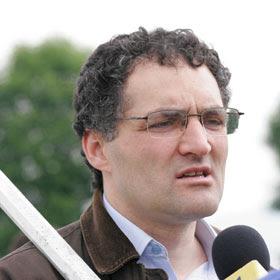 Marcel Hoara