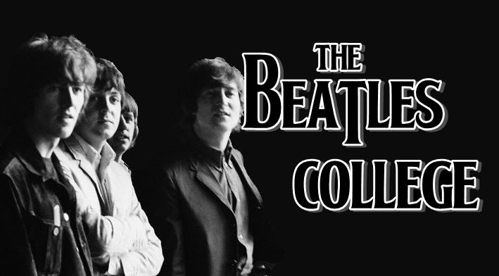 The Beatles College