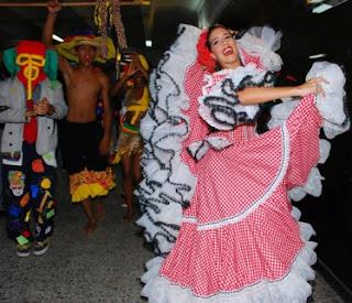 Reina del Carnaval de Barranquilla 2011 Marcela Dávila