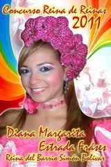Reina de reinas 2011
