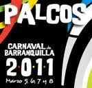 Palcos 2011