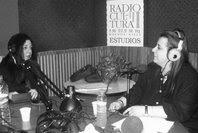 Nuestro Programa de Radio: VOLVER A LA MAGIA