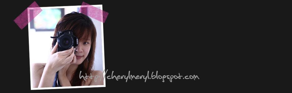 Cheryl Meryl
