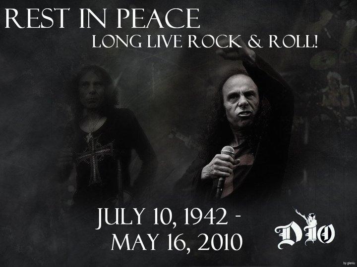Ronnie James Dio (Discografía) Rip_dio