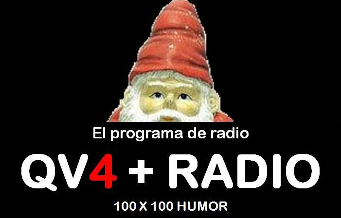 QV4+RADIO