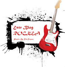 Este blog rockea