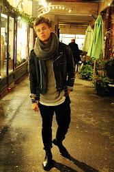 Andreas wijk(L)