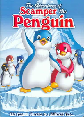 scamper  Top 10 Penguin Movies of All Time