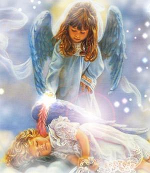 ANGELES EN TU VIDA