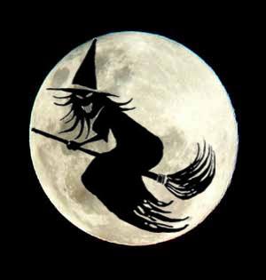 Las brujas-verdad o mito