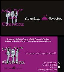 MIL Y UN EVENTOS - LIMA PERU