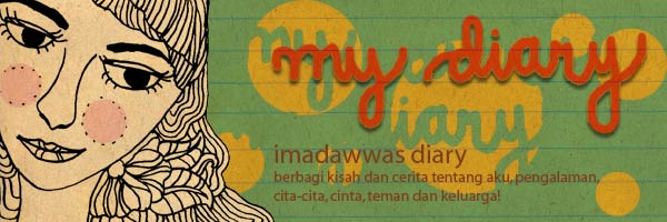 imadawwas diary