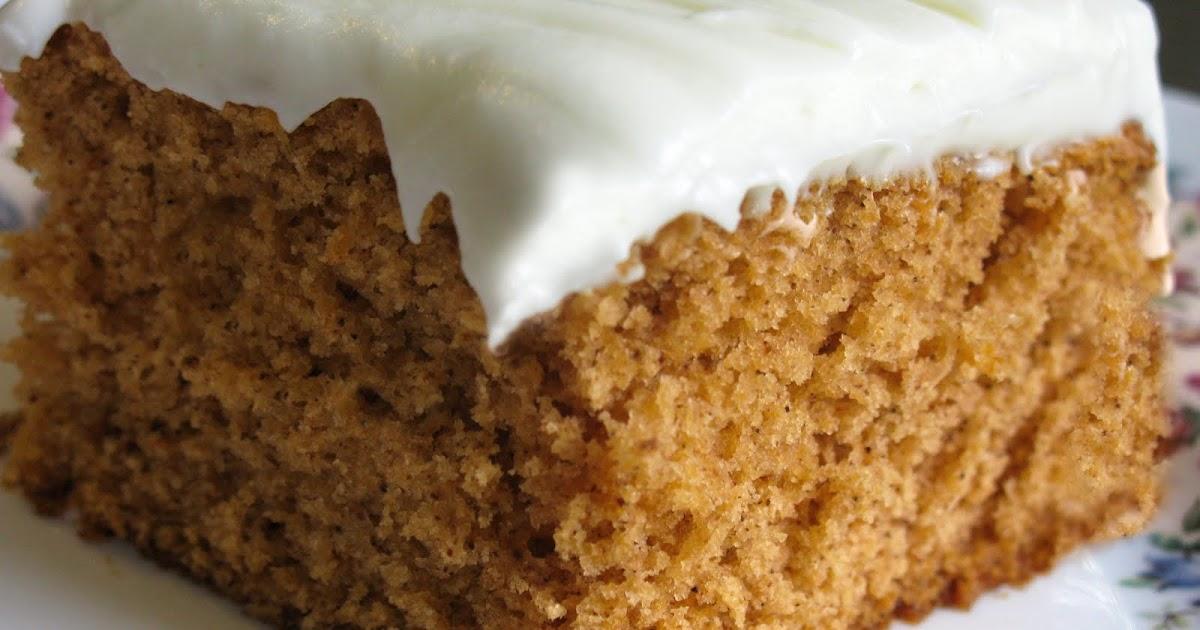 Vermont Fruit Cake Recipe