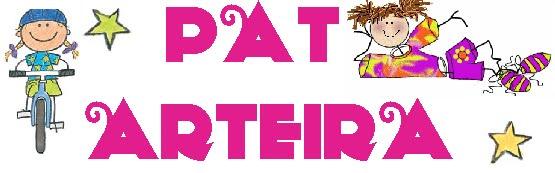 PAT ARTEIRA